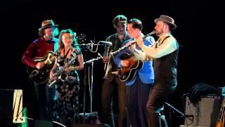 Pokey Lafarge - Riverboat Shuffle - Openluchttheater Caprera