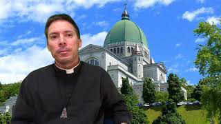 Amazon Synod and Pagan Rituals - Fr. Mark Goring, CC