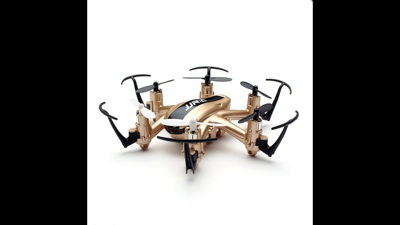Mini Quadcopters With Camera
