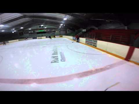 GoPro Hero 4 - Beer League Hockey