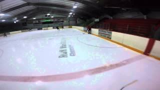 Gopro Hero 4 - Beer League Hockey
