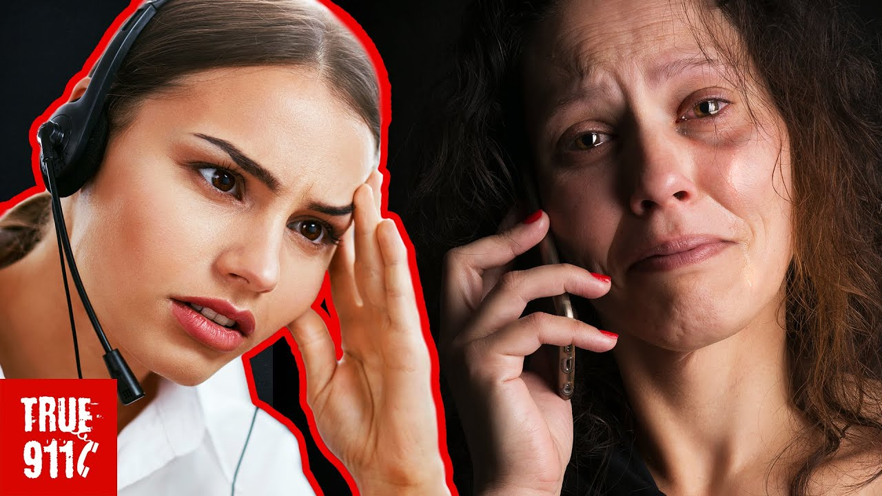 911 Dispatcher Answers YouTube's Questions (Disturbing 911 Calls)