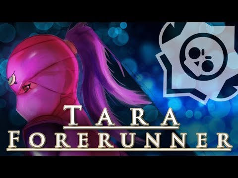 New Cinematic Brawl Stars Trailer: Tara - Forerunner