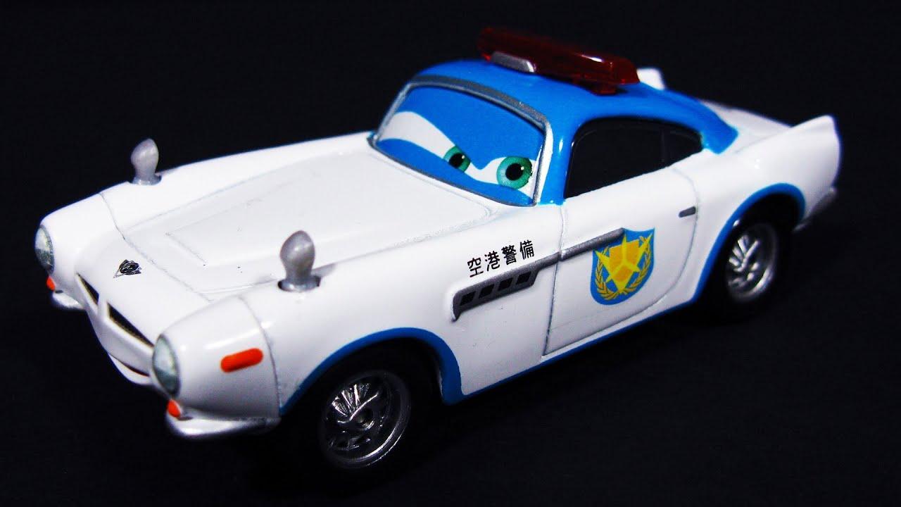 Uncategorized Finn Mcmissile Car security guard finn mcmissile acer cars 2 movie moments pack disney pixar youtube