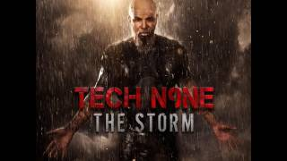 12. No Runnin' To Ya Mama by Tech N9ne