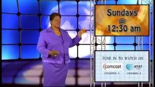 FAITH SHOW- AIB TV PROMO