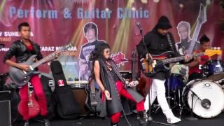 ASI Band - Indonesia Pusaka (Cover)