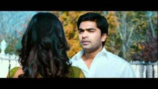 Good Romantic South Indian movie song HD [Music: AR RAHMAN]