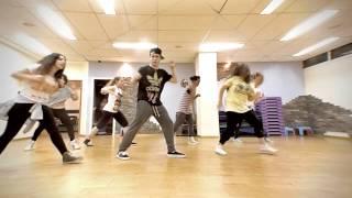 Mindless Behavior - Keep Her On the Low | Dance | BeStreet