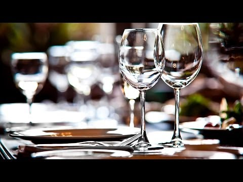 wine article How to Set a Table Properly Good Manners