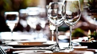 How To Set A Table Properly | Good Manners