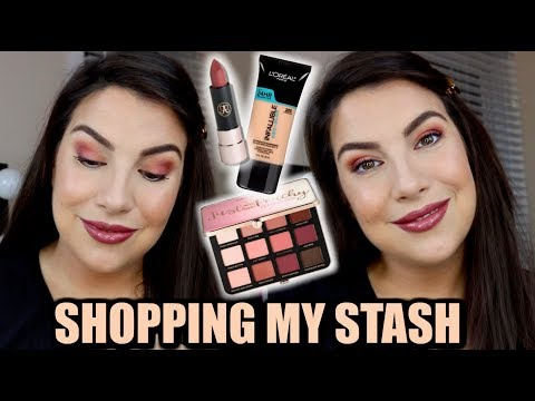 GRWM: Shop My Stash! GEMS, DUDS and a DUPE thumbnail