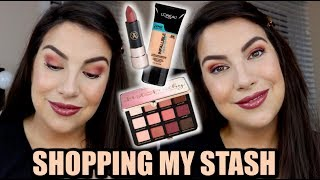GRWM: Shop My Stash! GEMS, DUDS and a DUPE