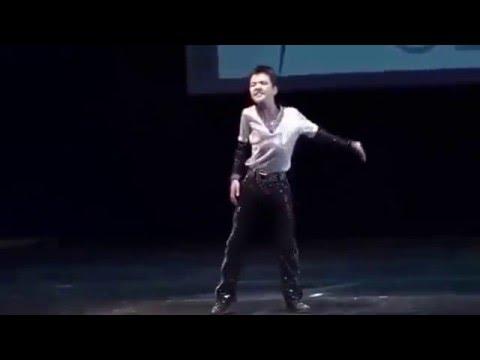 Супер талант 2016  Узбекский мальчик взорвал зал