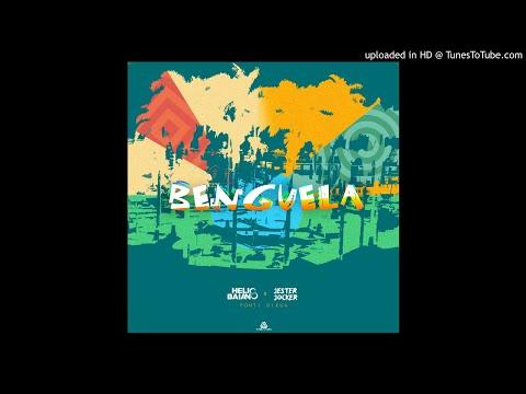 Dj Helio Baiano & Jester Joker ft. Ponti Dikua - Benguela (Original)