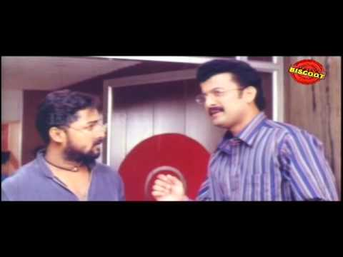 Niram Malayalam Movie Comedy Scene kunchako boban and shalini