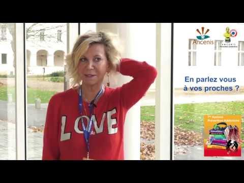 Assises prévention addictions - Ancenis 2017 - Fiona Gélin