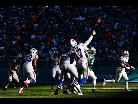 Live updates: Buffalo Bills 24, Miami Dolphins 14