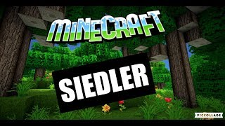 ¥Minecraft¥SIEDLER #7 [Deutsch]