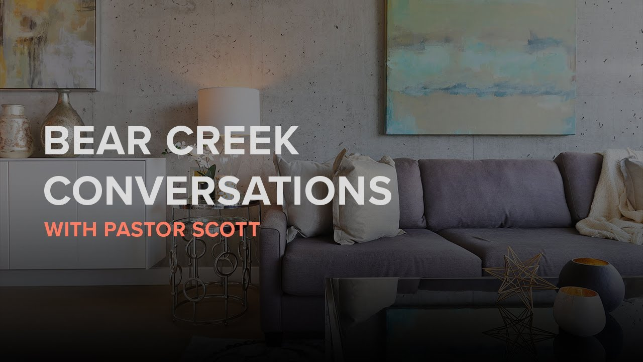 Bear Creek Conversations: Mbei Enoh