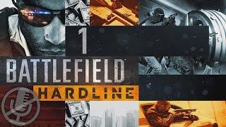 Battlefield Hardline Прохождение Без Комментариев На Русском На ПК Часть 1 — Пролог