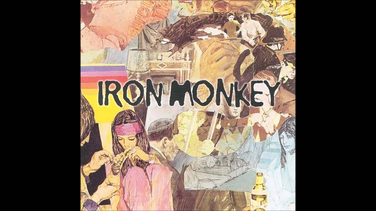 Download Iron Monkey - Iron Monkey (Full Album) 1997 HQ