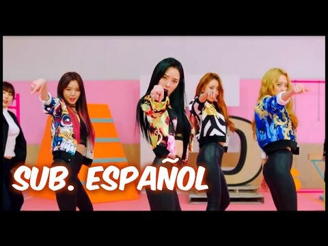 [Sub. Español] Dal shabet - Someone Like U (달샤벳)