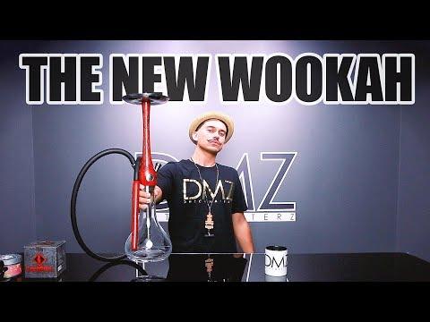 New Wookah Hookah | V2 (2019)