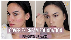 hqdefault - Best Cream Foundation For Acne