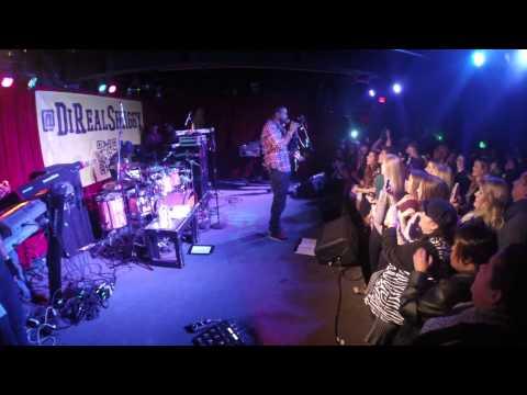 Shaggy - Angel Ft Rayvon Live