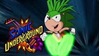 Sonic Underground 115 - Sonic Tonic