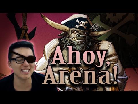 Ahoy, Arena! Part 1