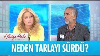 Mehmet Elbay kaybolduktan 1 gün sonra, neden tarla sürüldü? - Müge Anlı ile Tatlı Sert 19 Eylül