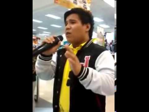 colour everywhere- jed (Christian Bautista cover)