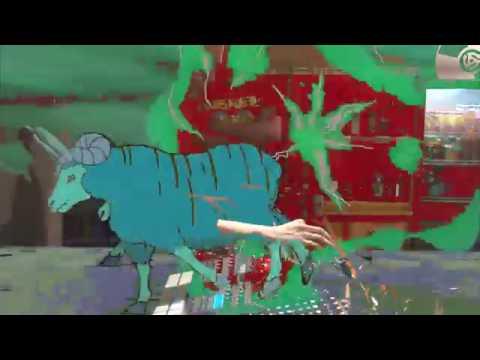 Osheyack [Live Set] - M&B009