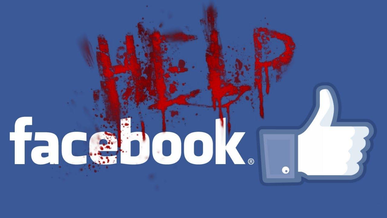 Картинки по запросу смерть фейсбук