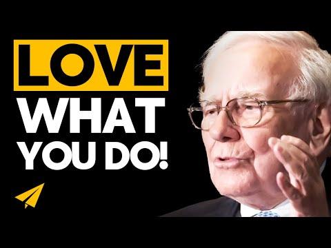 Warren Buffett's Most Inspirational Speeches - #MentorMeWarren