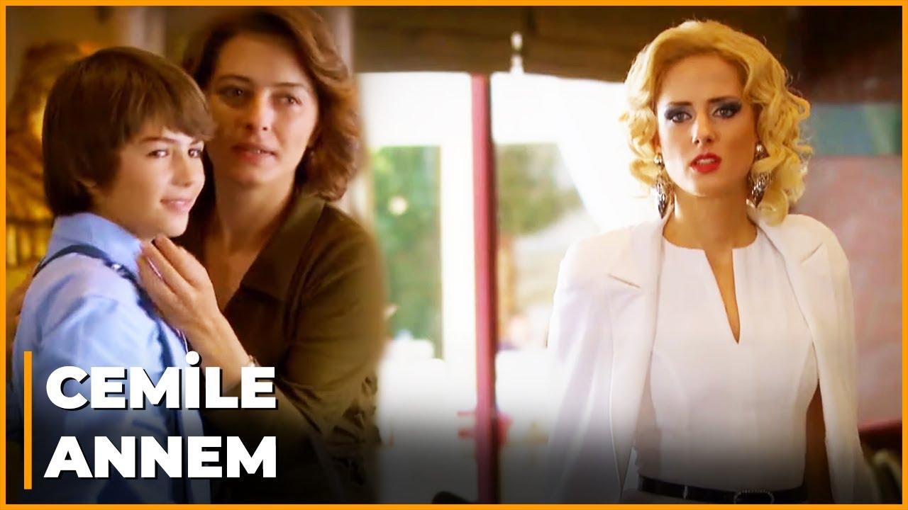 Caroline, Mustafa'yı Cemile'yle Paylaşamıyor - Öyle Bir Geçer Zaman Ki 84. Bölüm