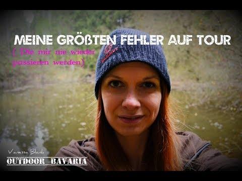 ⚠️Fehler, die mir Outdoor nicht noch einmal passieren werden...⚠️  Vanessa Blank - Outdoor Bavaria