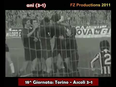 Road to Scudetto - 1975/1976 - Tutti i gol del Torino