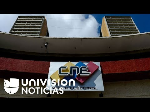 realizan-un-simulacro-electoral-en-venezuela-previo-a-las-presidenciales-del-20-de-mayo