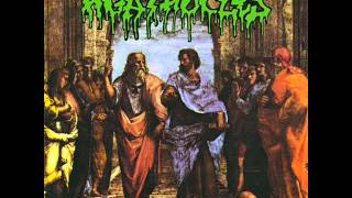 Agathocles - Mutilated Regurgitator