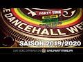 Live Party Time Reggae Dancehall Radio & TV