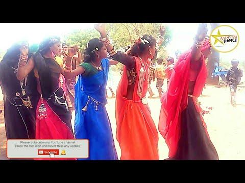 काकडी नो बटको  सरिता तारो मटको /kakdi No Batko Sarita Taro Matko /keshav Baghel Adivasi Dance Video