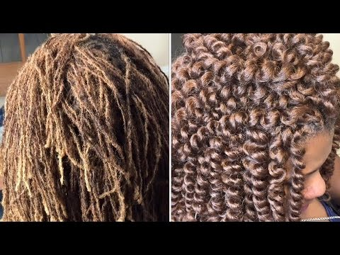 41 Crochet Braid Over Sisterlocks Youtube