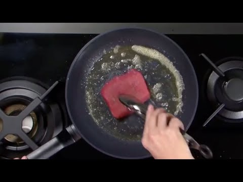 Receptvideo: Biefstuk bakken