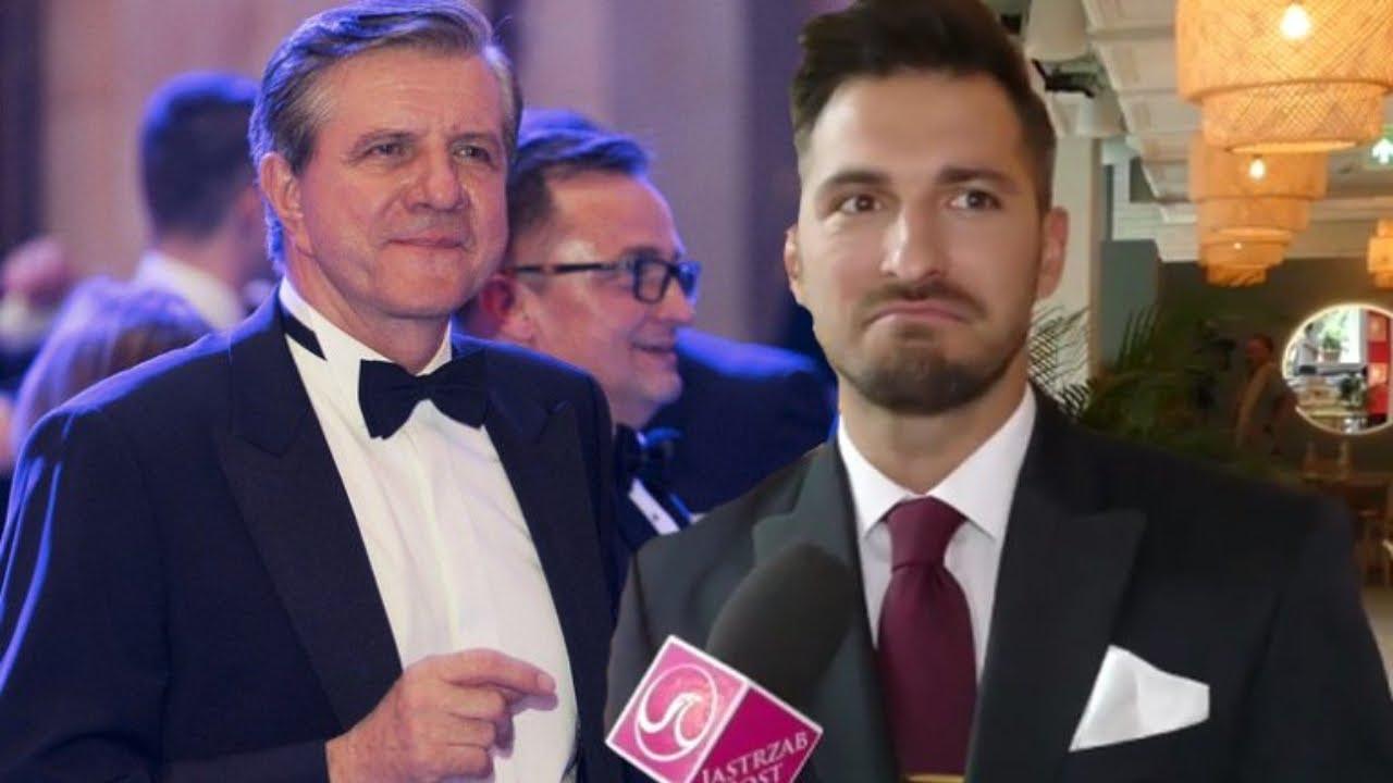 Rafał Maślak wygryzł Zygmunta Chajzera z show Polsatu? Jak się tłumaczy?