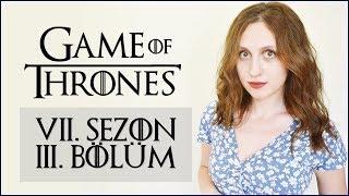 "Game of thrones 7. sezon 3. bölüm ""the queen's justice"" İncelemesi - ""buz ve ateŞ"""