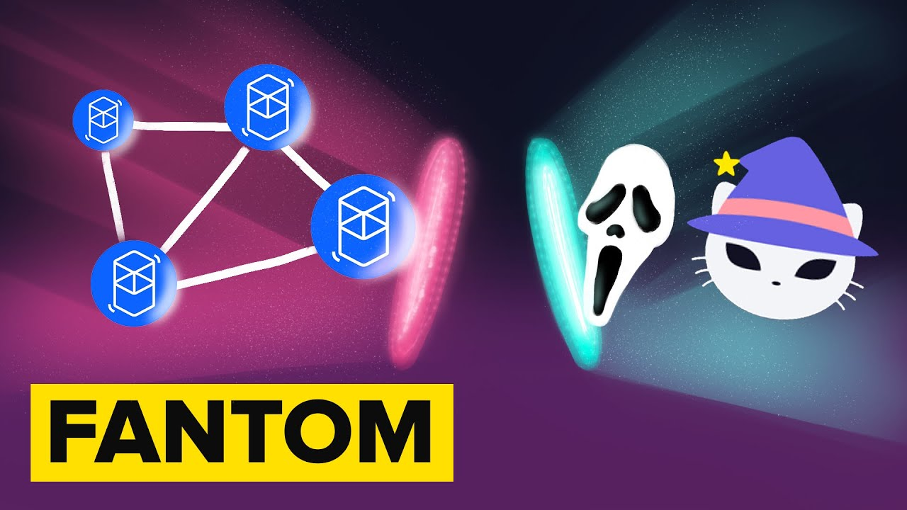 Download What is Fantom? FTM Explained with Animations