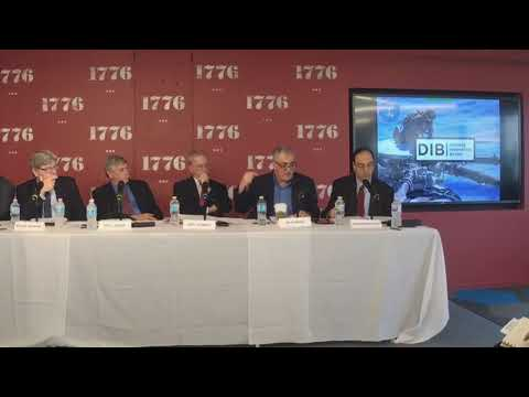 Defense Innovation Board Holds Public Meeting